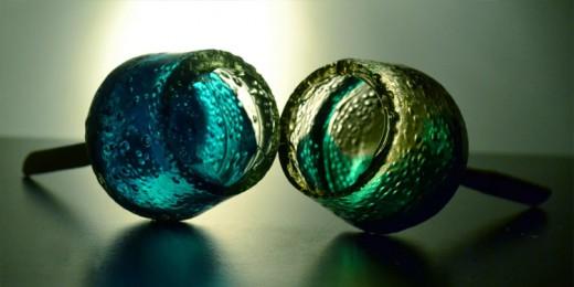съедобное стекло