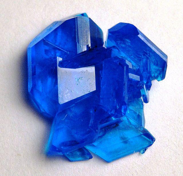 Как сделать из соли кристал в домашних условиях