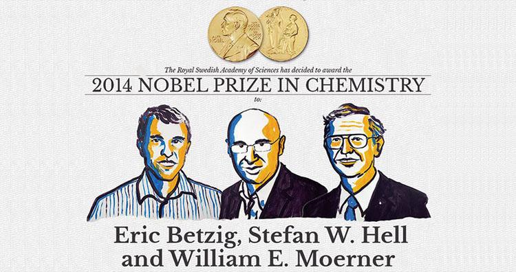 нобелевская премия по химии 2014
