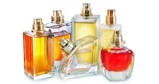 парфюмерия своими руками
