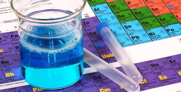 случайные открытия в химии