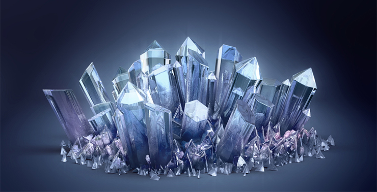 кристаллизация