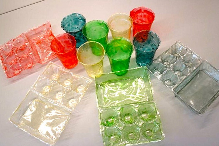 биопластик
