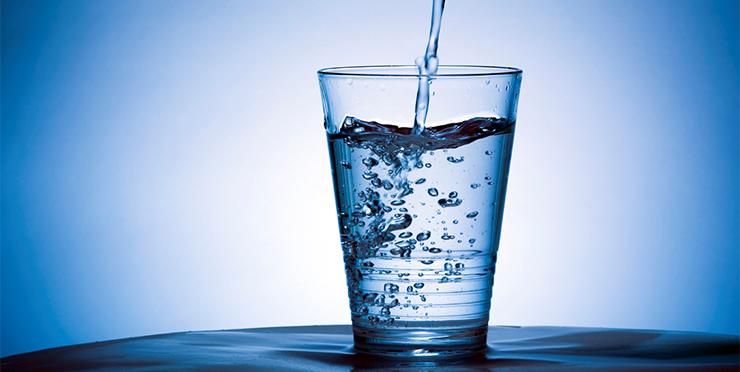 обезжелезивание воды