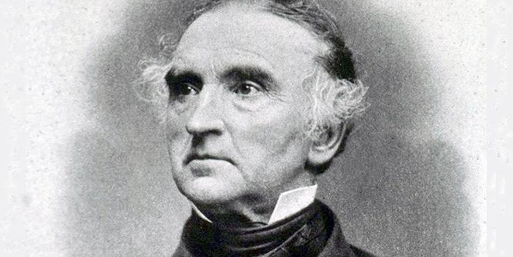 Юстус фон Либих