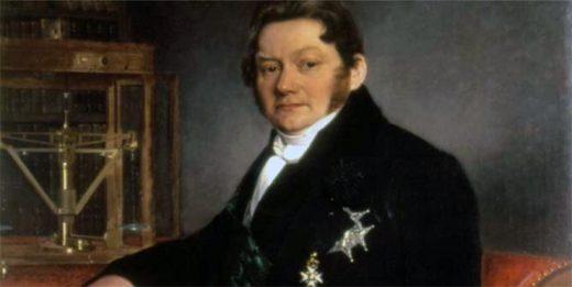 Якоб Берцелиус