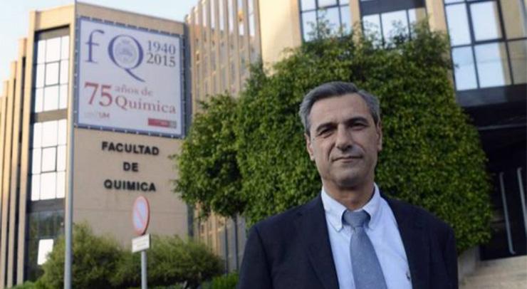 Pedro Lozano Rodríguez