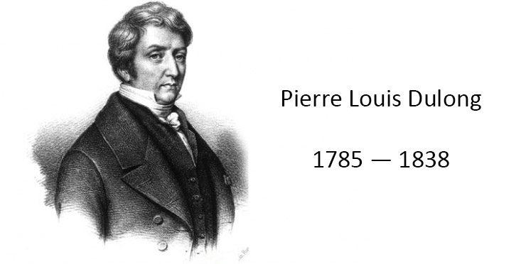 Пьер Луи Дюлонг