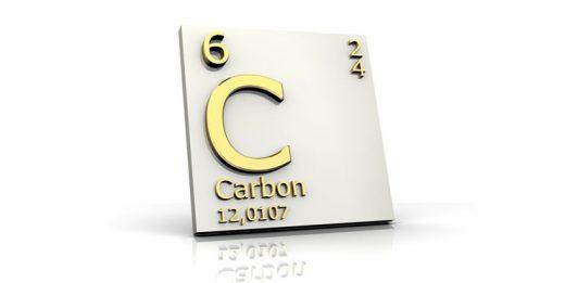 углерод C