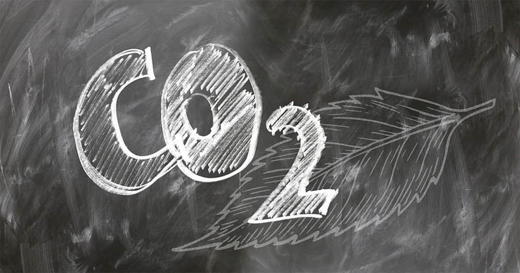углекислый газ co2