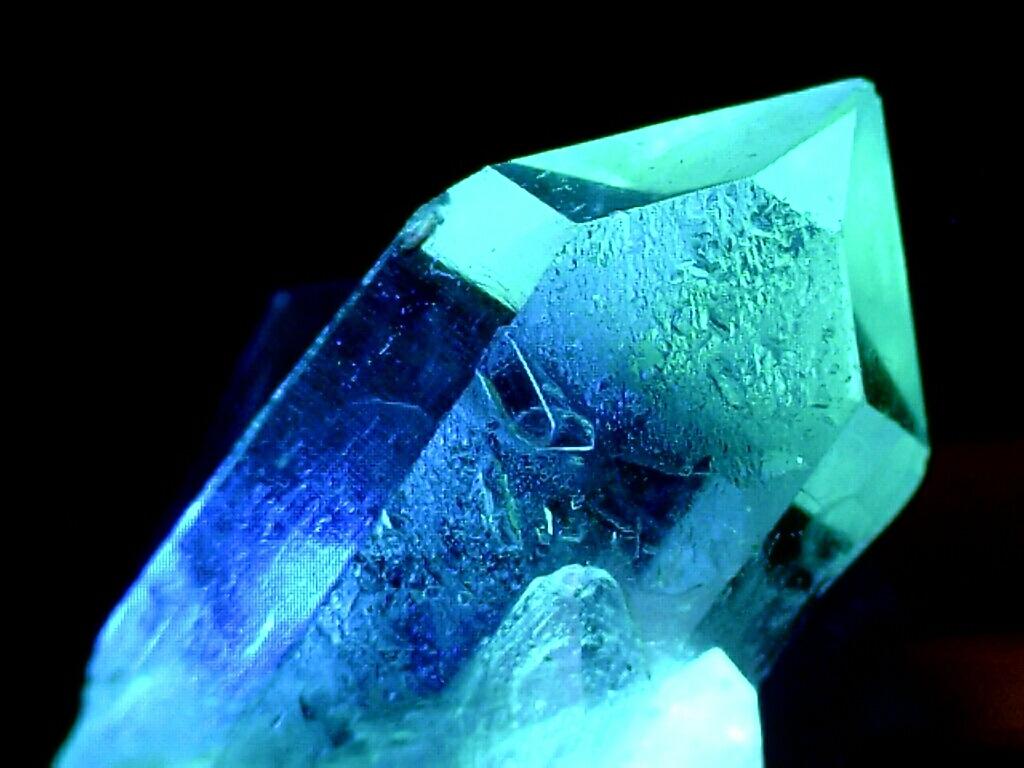 Голубой кристалл
