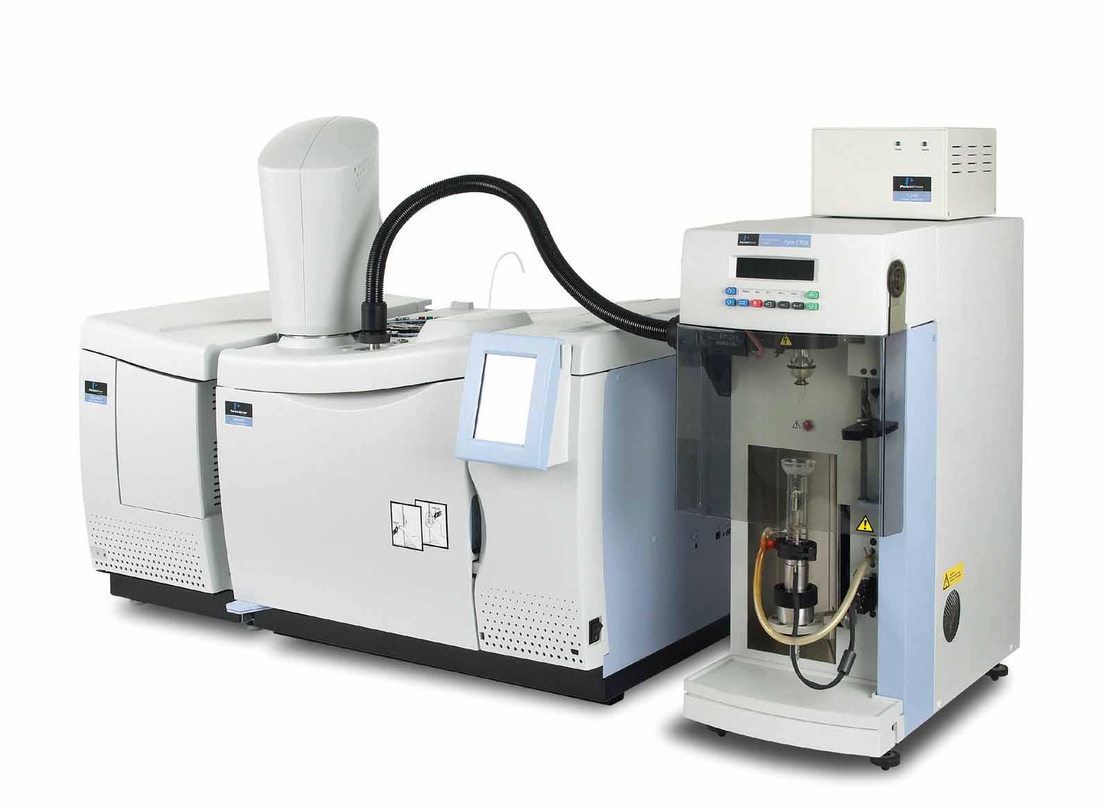 Газовая хроматография прибор